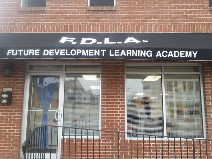 FUTURE DEVELOPMENT LEARNING ACADEMY