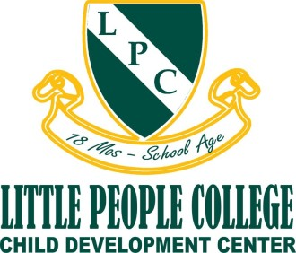 LITTLE PEOPLE COLLEGE CHILD DEVELOPMENT CENTER