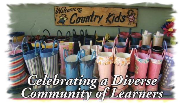 Country Kids Learning Center