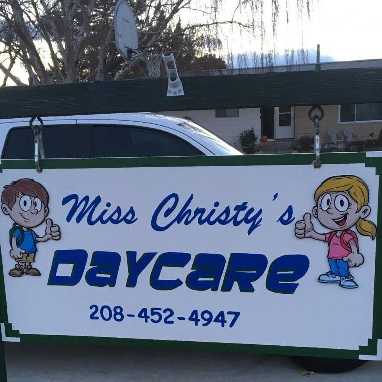 MISS CHRISTYS DAYCARE