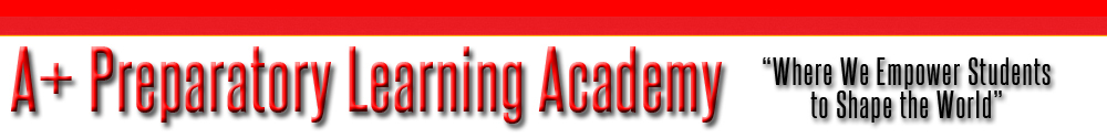 A+ Preparatory Learning Academy