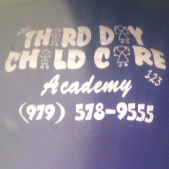 Third Day Childcare Academy