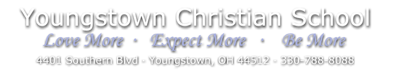 YOUNGSTOWN CHRISTIAN PRESCHOOL & DAY CARE