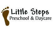 LITTLE STEPS PRESCHOOL & DAYCARE