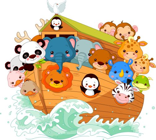 Noah's Ark Child Care