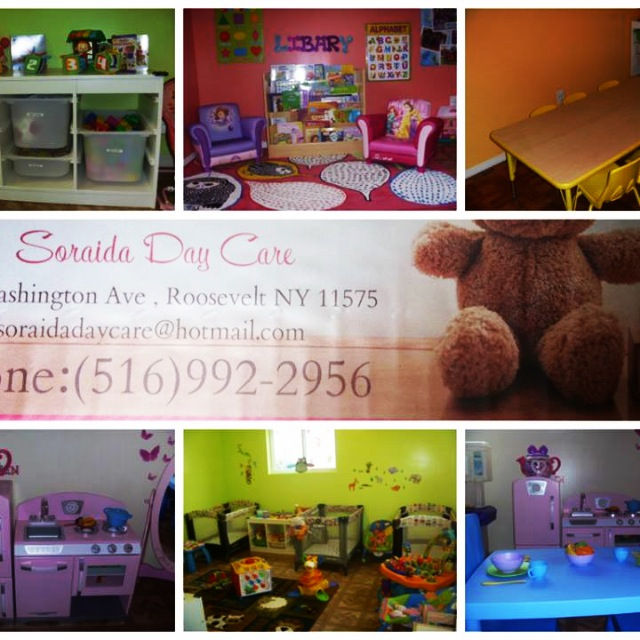 Soraida Day Care
