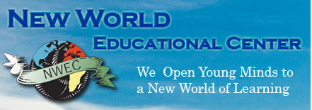 NEW WORLD EDUCATIONAL PROGRAM