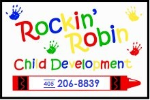 Rockin' Robin Child Development