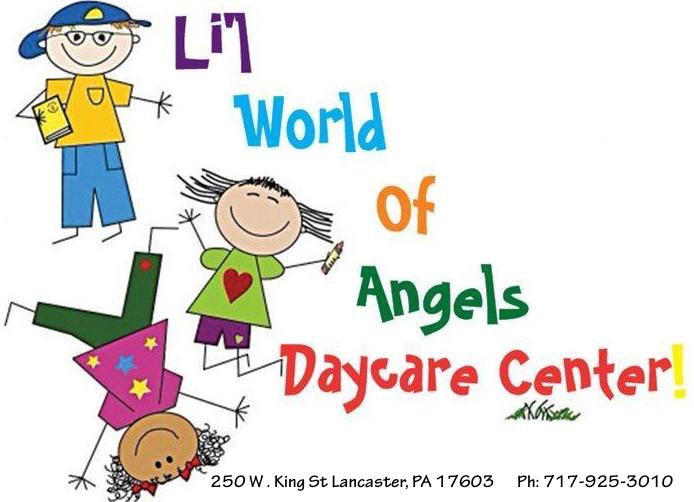 LI'L WORLD OF ANGELS DAYCARE CENTER