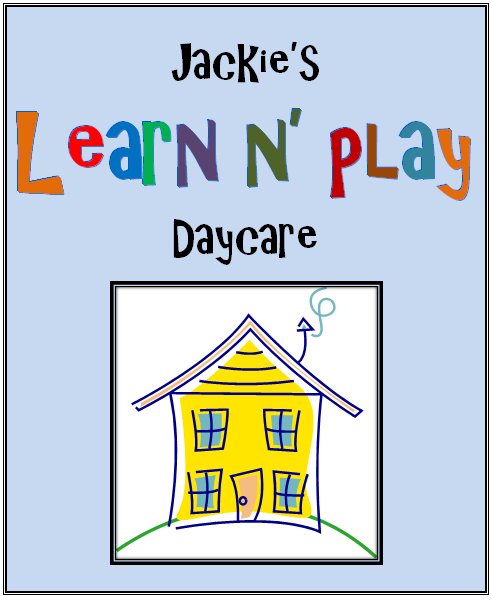Jackie's Learn N' Play Daycare