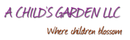 A Childs Garden and Preschool