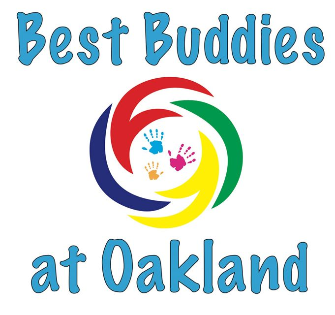 Best Buddies at Oakland