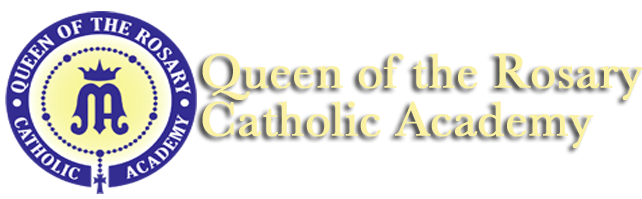 QUEENS OF THE ROSARY CATHOLIC ACADEMY