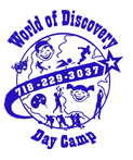 WORLD OF DISCOVERY DAY CAMP OF QUEENS INC.
