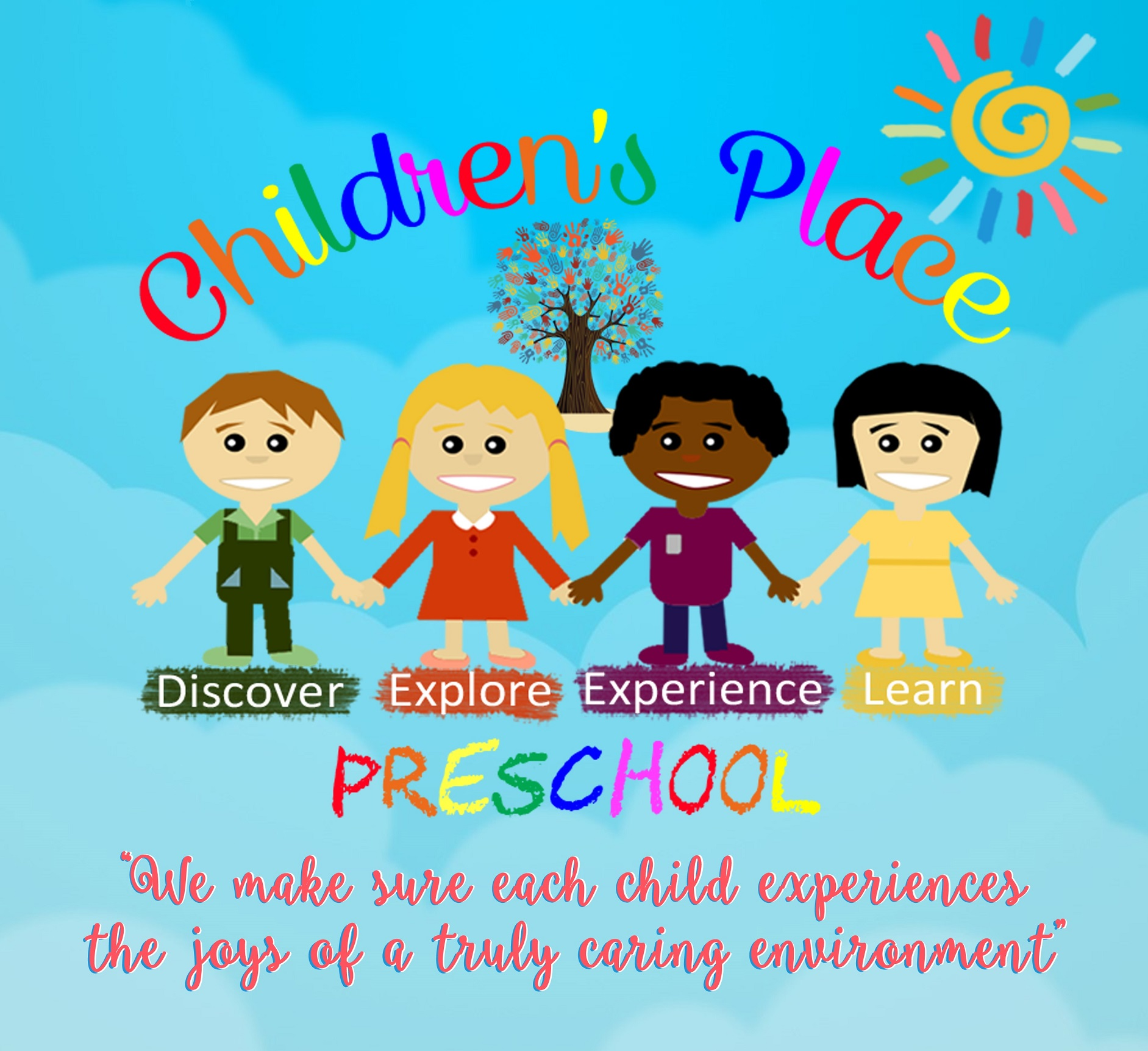 Children's Place Preschool