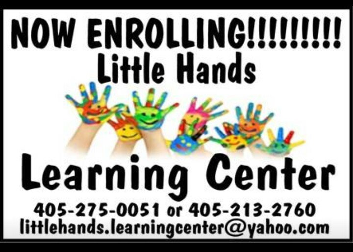 Little Hands Learning Center