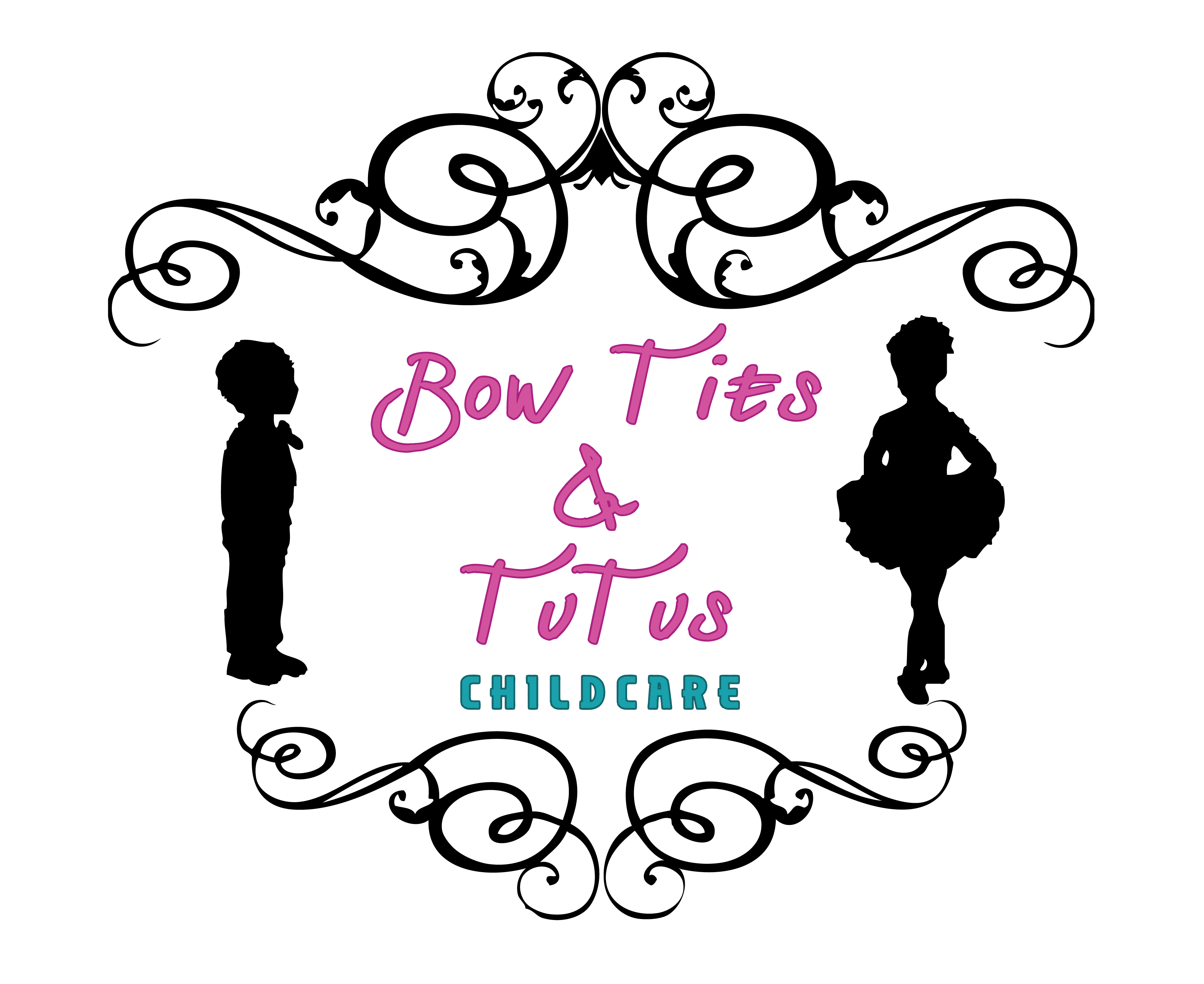 Bow Ties & TuTus Childcare