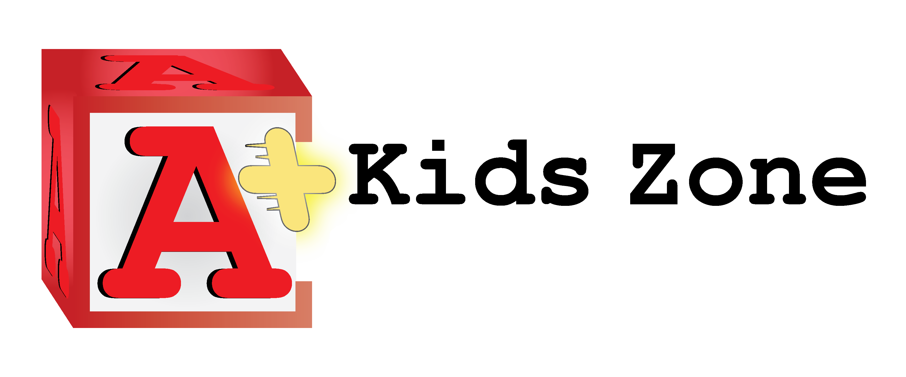 A Plus Kids Zone