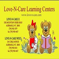 LOVE-N-CARE II
