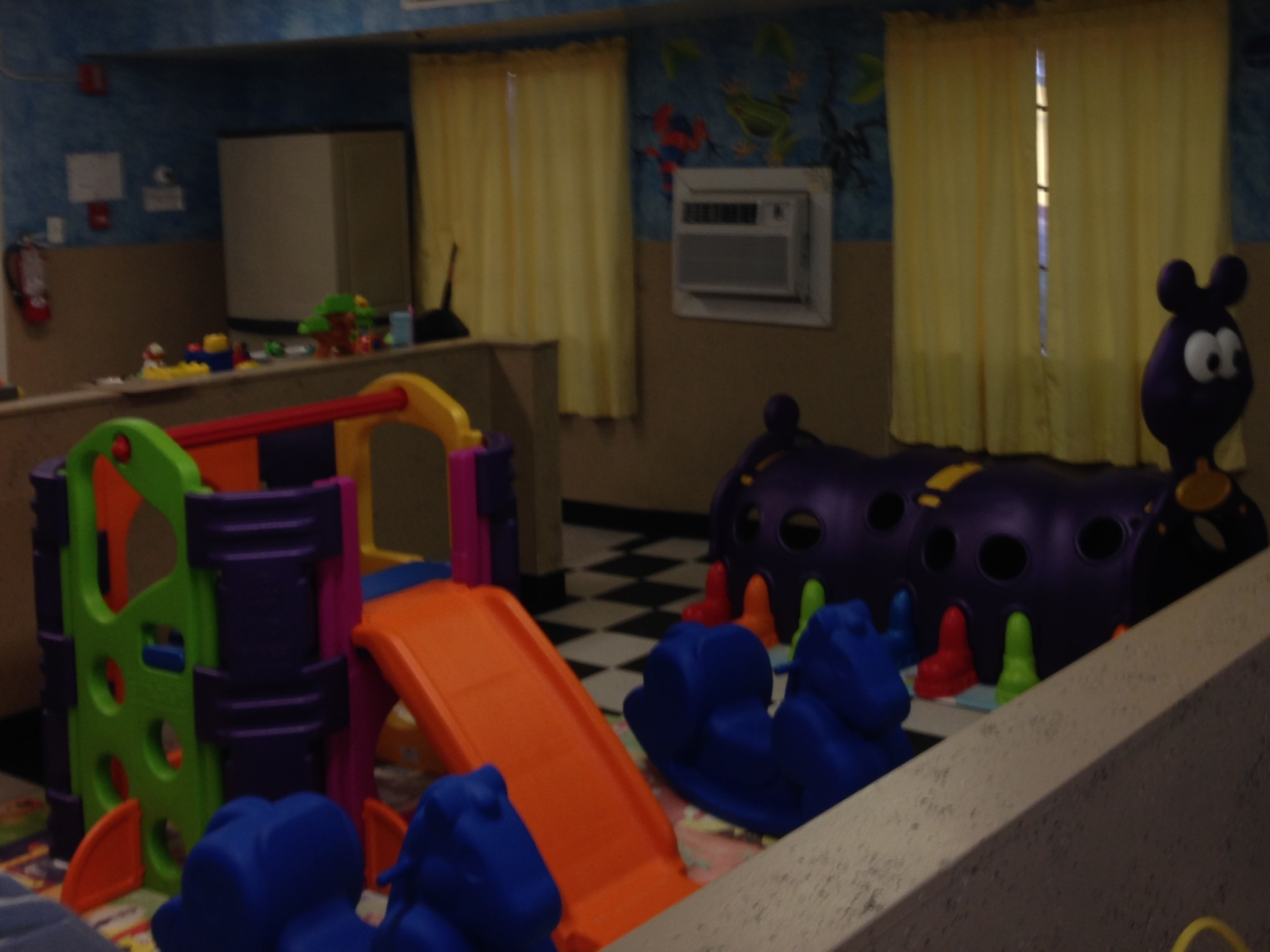 CHILDCARE SOLUTIONS CORP