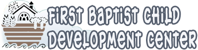 First Baptist Child Development Center