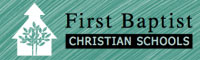 First Baptist Weekday School