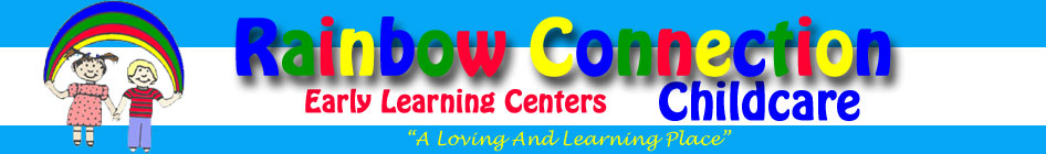 Rainbow Connection Childcare & Preschool