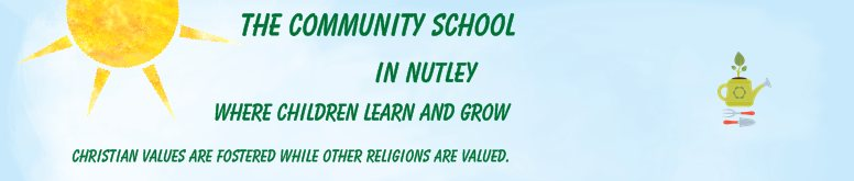 The Community School In Nutley Inc