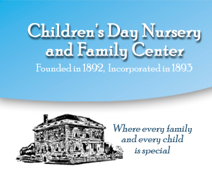 Children's Day Nursery & Family Center