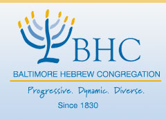 Baltimore Hebrew Congregation