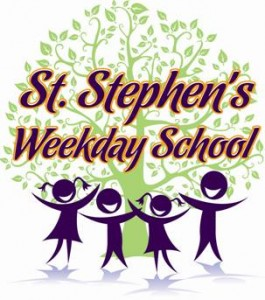 ST. STEPHEN'S WEEKDAY SCHOOL