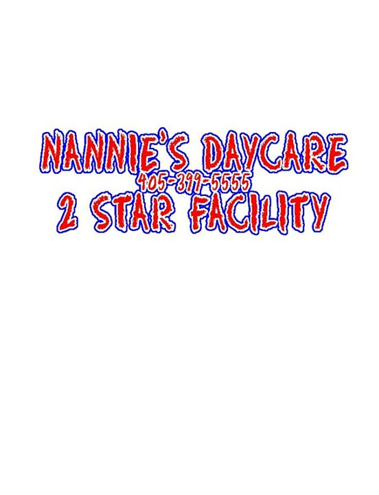 NANNIES DAYCARE