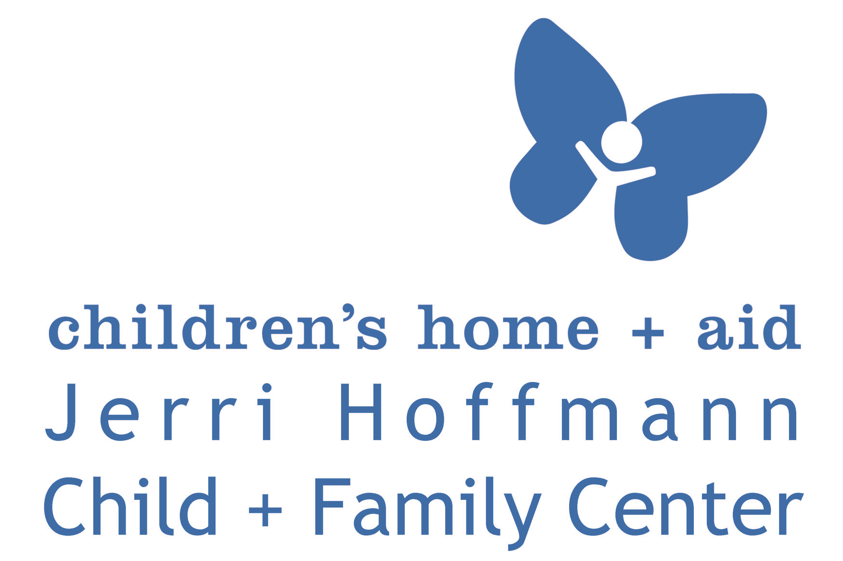 Jerri Hoffmann Child + Family Center