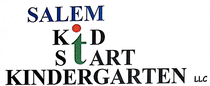 Salem Kid Start Kindergarten