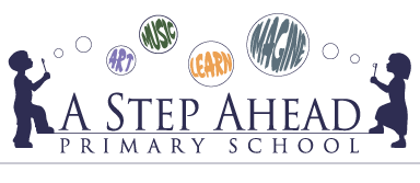A Step Ahead Preschool