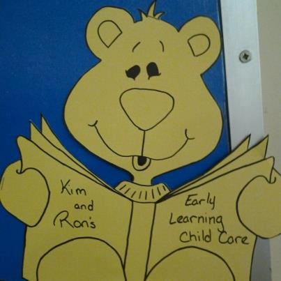 KIM & RON'S EARLY LEARNING CHILD CARE