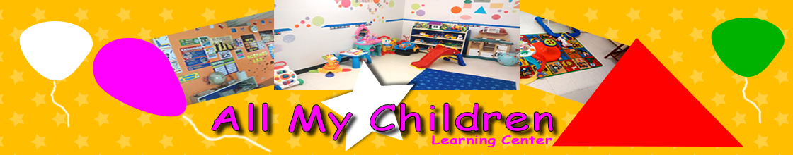 ALL MY CHILDREN LEARNING CENTER II