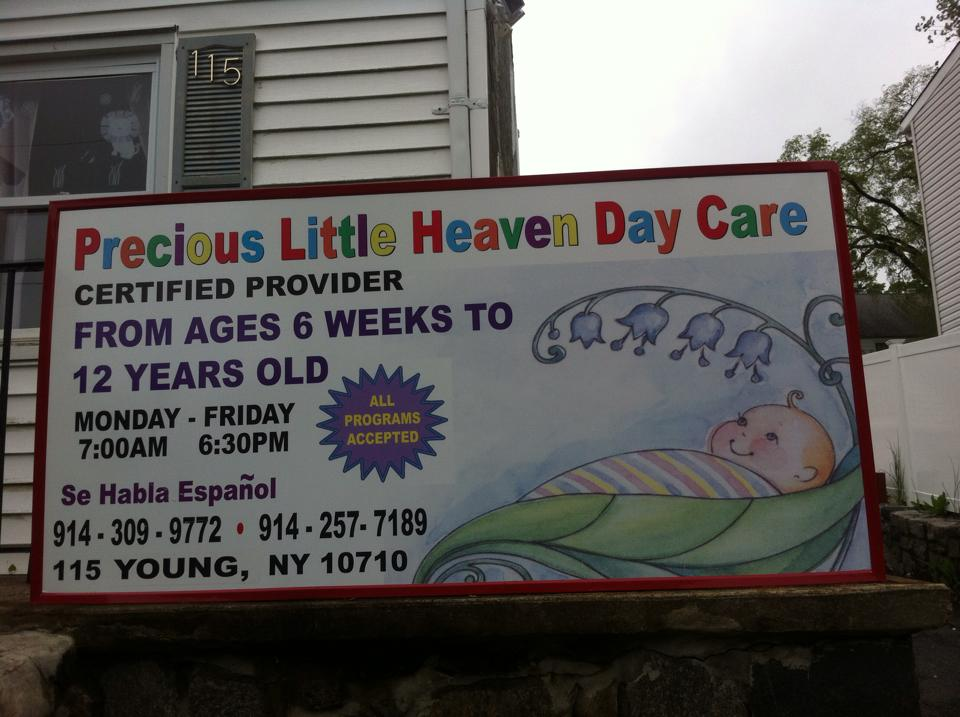 Precious Little Heaven Daycare