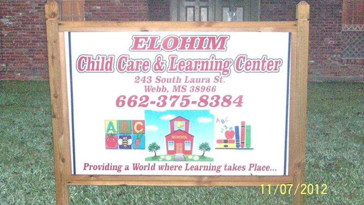 ELOHIM CHILDCARE & LEARNING CENTER