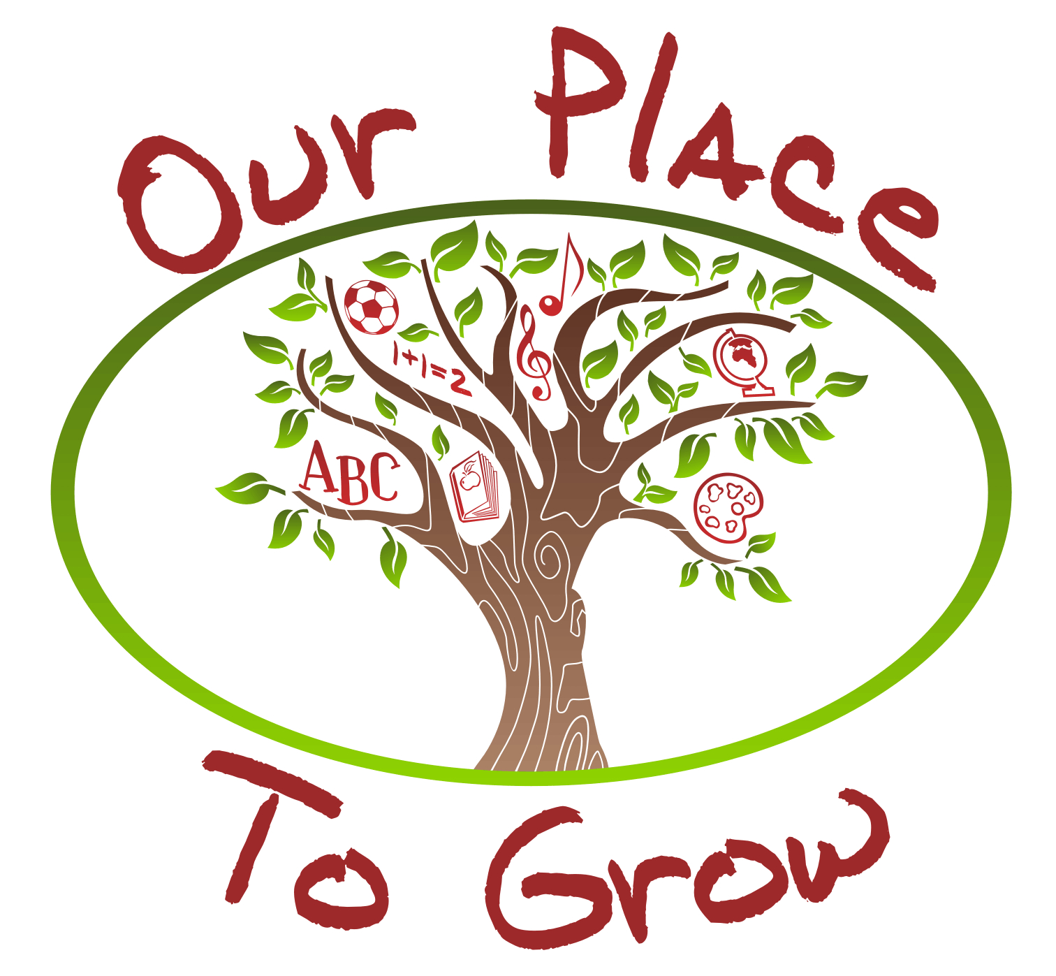 Our Place to Grow Children's Center