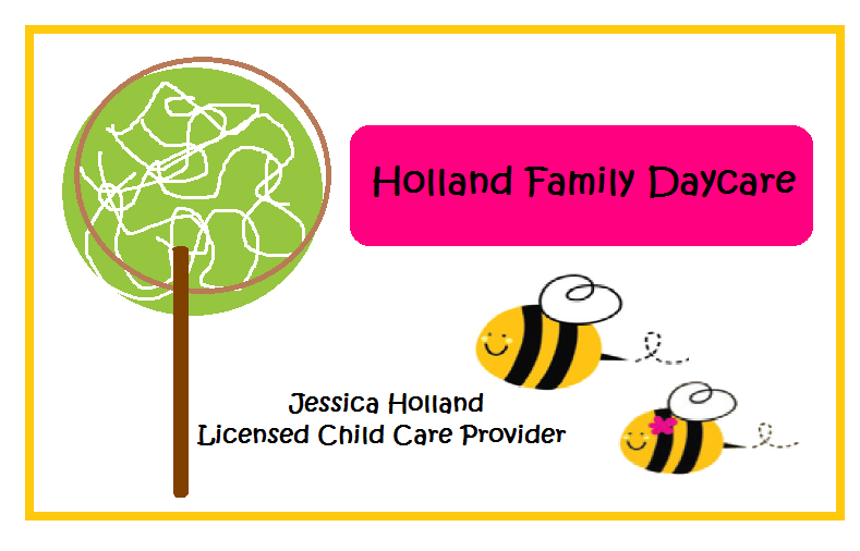 Holland Family Daycare & Preschool