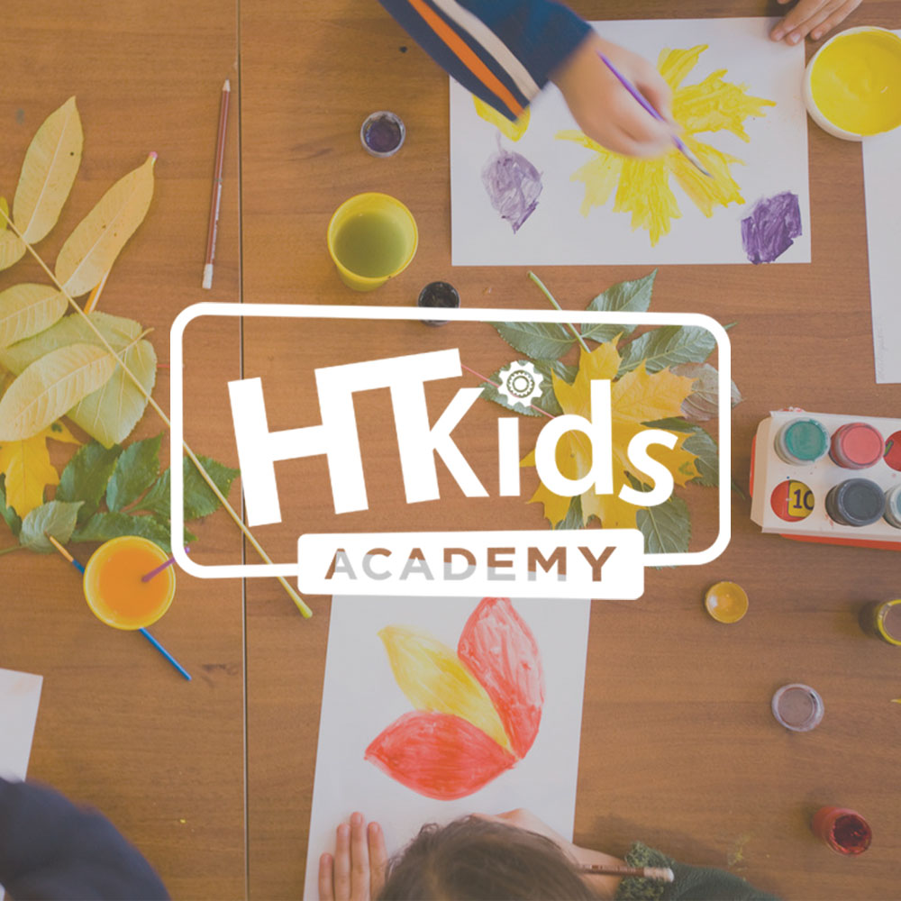 Harvest Time Kids Academy