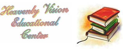HEAVENLY VISION EDUCATION CENTER INC.