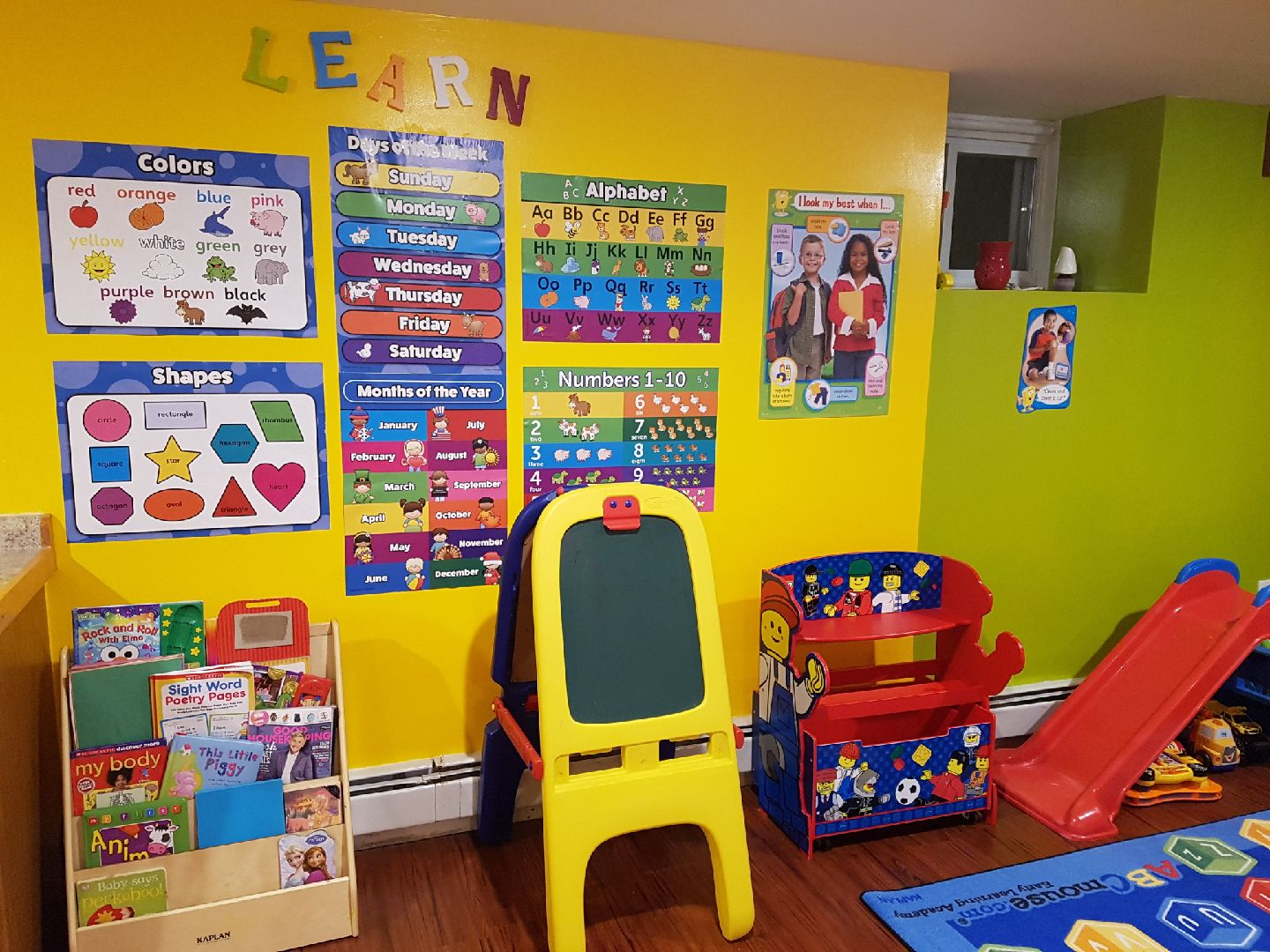 Bright Minds Group Family Daycare