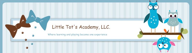Little Tot's Academy, LLC