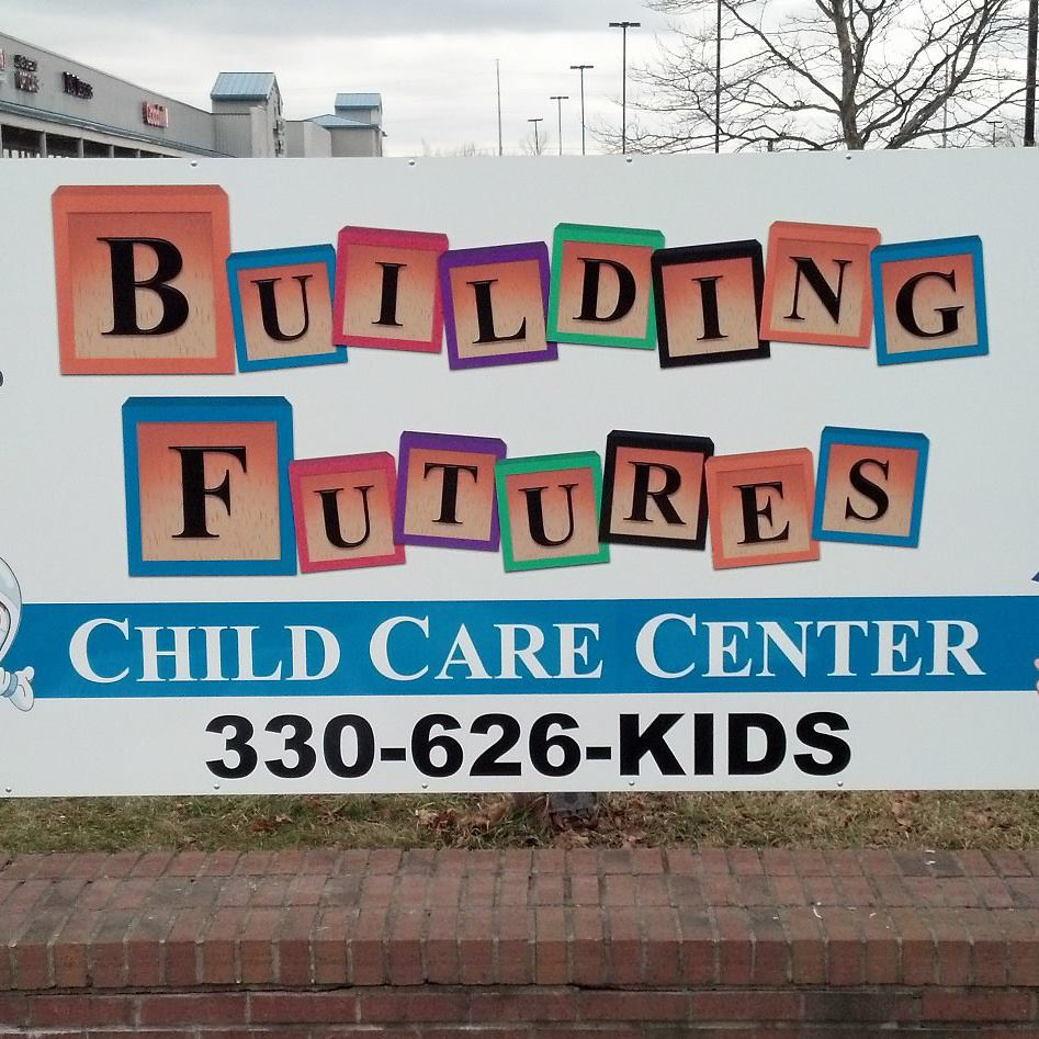 BUILDING FUTURES CHILD CARE CENTER