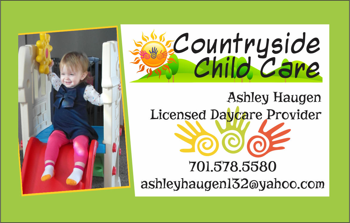 Countryside Child Care | Minot ND