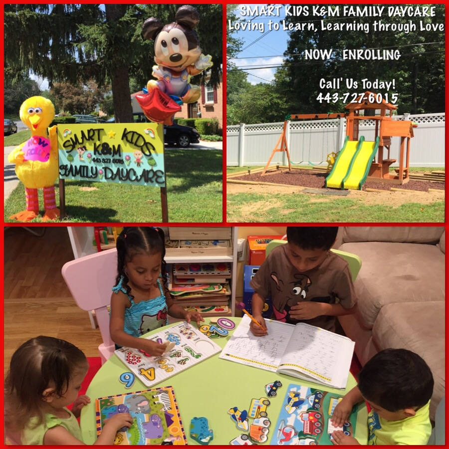 Smart Kids K & M Family Day Care