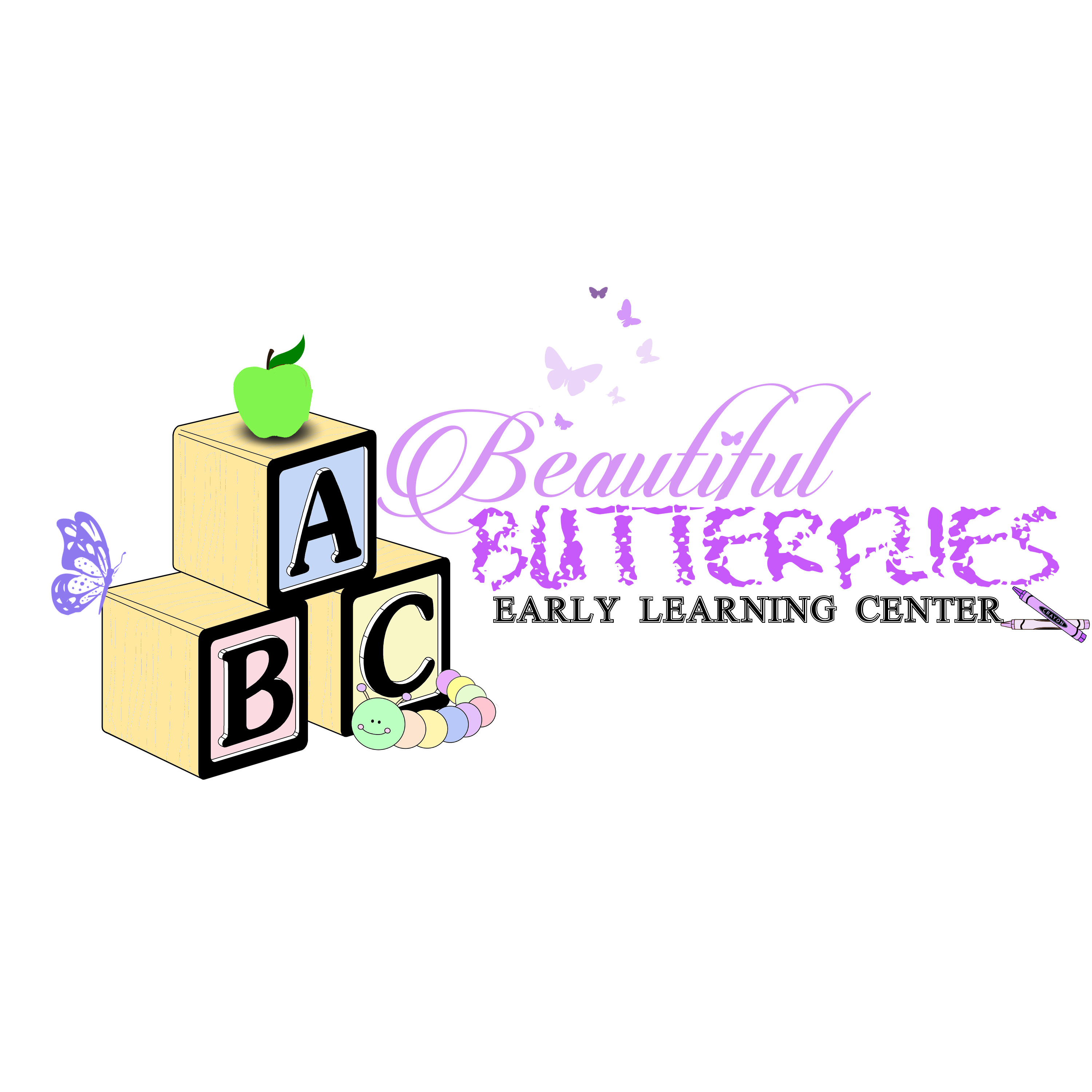 Beautiful Butterflies Early Learning Home Daycare Center