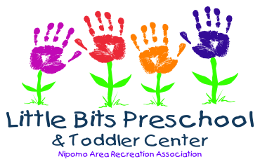 NIPOMO RECREATION-LITTLE BITS PRESCHOOL & TODDLER